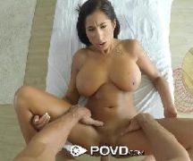 Porno samba mega seios fartos e rola na xoxota