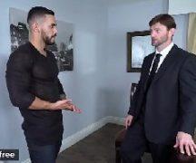 Videos de sexo gay com safados transando depois do trabalho