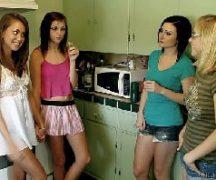 Sexo oral lésbicas novinhas gozando com tesão
