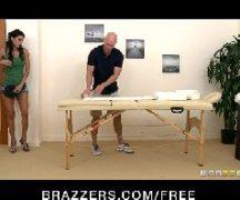 Massagem sexo safada dando pelada